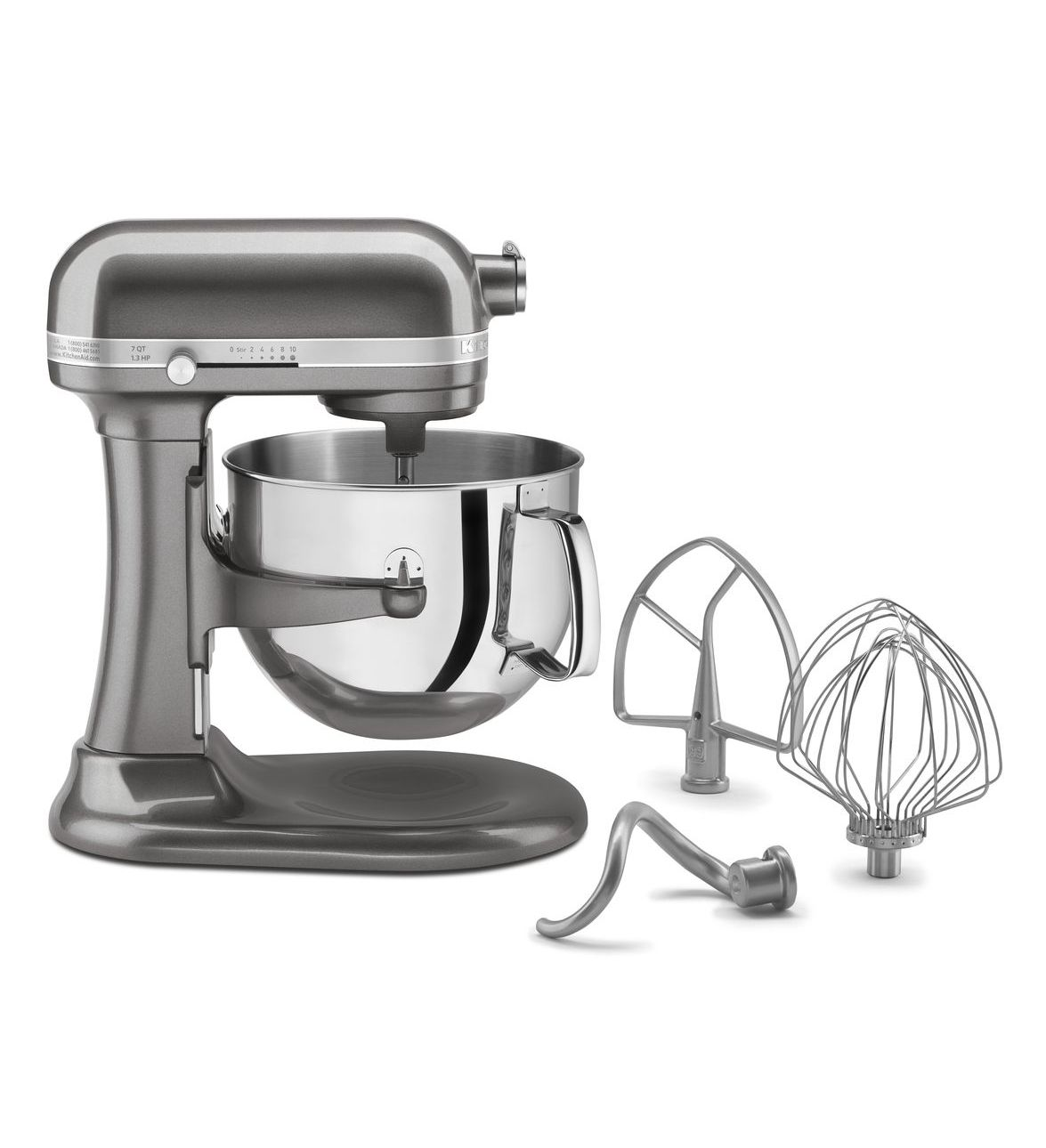 Giveaway Win A Kitchenaid Pro Line 7 Quart Stand Mixer