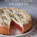 Southern Italian Desserts Book Cover