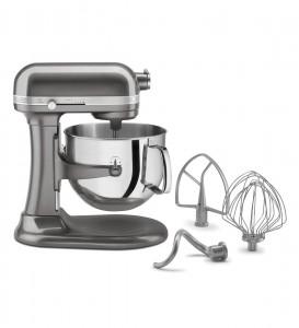Giveaway: Win a KitchenAid Pro Line 7-quart stand mixer!
